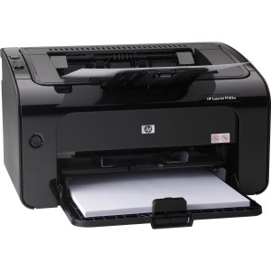 HP LaserJet Pro P1102w Wireless Monochrome Printer (CE658A#BGJ)