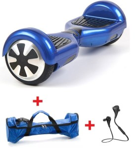 PACKGOUT Two Wheels Mini Smart Self Balancing Scooter