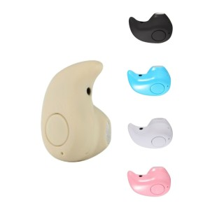 POLEND 2015 The Smallest Music Phone Calls Hands-free Stereo Mini Bluetooth 4