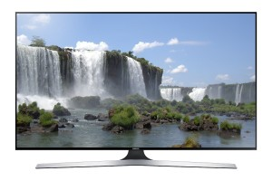 Samsung UN65J6300 65-Inch 1080p Smart LED TV (2015 Model)