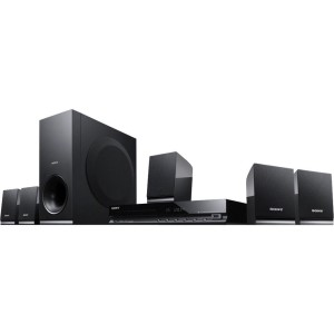 Sony DAVTZ140 DVD Home Theater System (Discontinued by Manufacturer)
