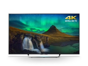 Sony XBR75X850C 75-Inch 4K Ultra HD 120Hz 3D Smart LED TV (2015 Model)