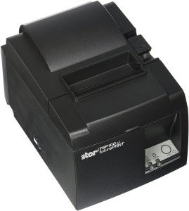 Star TSP100 TSP143U, USB, Receipt Printer