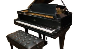 Steinway Grand Piano - Model O