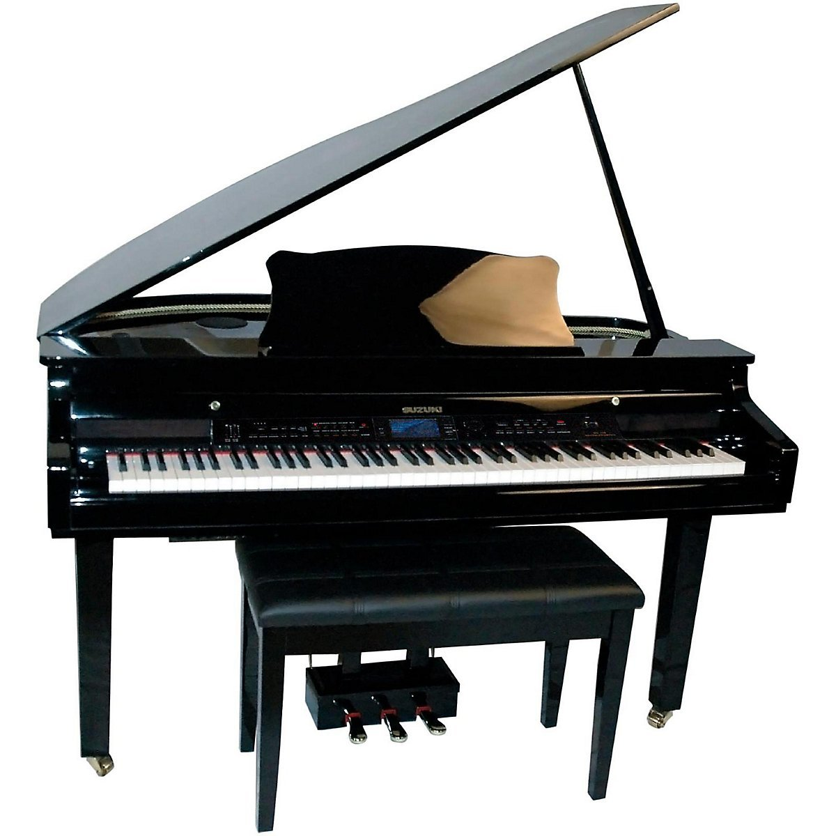 Top 10 Best Grand Pianos For Home Decoration 2017 Reviews