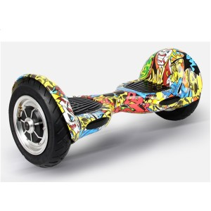 Two Wheels Self Balancing Mini Smart Electric Scooter Adapter