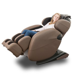 BRAND NEW ZERO GRAVITY KAHUNA MASSAGE CHAIR® RECLINER LM6800, 3YRS BEST WARRANTY