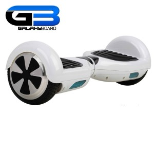 GalaxyBoard,Self Balancing Hoverboard-2 Wheel Scooter.2 Year Manufacturers Warranty. Samsung Lithium Ion Battery, Ships From The USA!