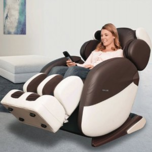 Premium Dynamic Target Spot KAHUNA Massage Chair® LM-7000, 5YRS BEST WARRANTY