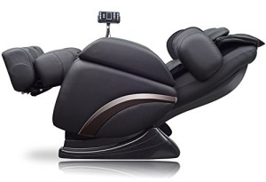 SPECIAL!!!! 2015 BEST VALUED MASSAGE CHAIR NEW FULL FEATURED LUXURY SHIATSU CHAIR BUILT IN HEAT AND TRUE ZERO GRAVITY Positioning. Black