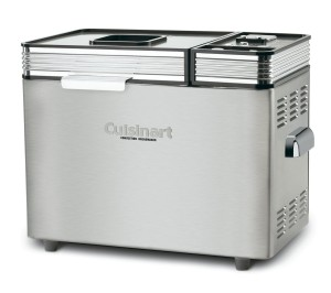 Conair Cuisinart CBK-200 2-Lb Convection Bread Maker