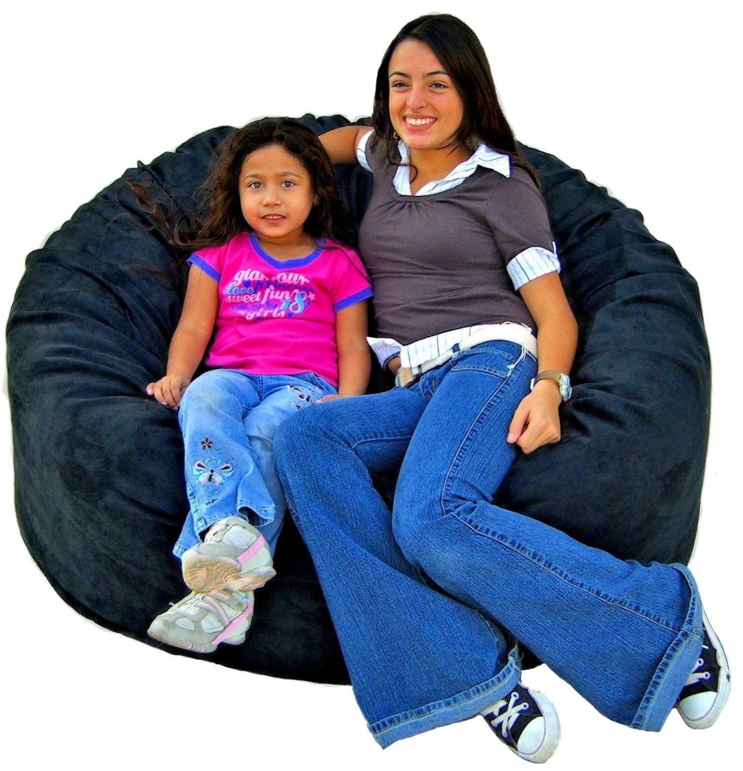 Swell Top 10 Best Bean Bag Chairs 2019 Review Ocoug Best Dining Table And Chair Ideas Images Ocougorg