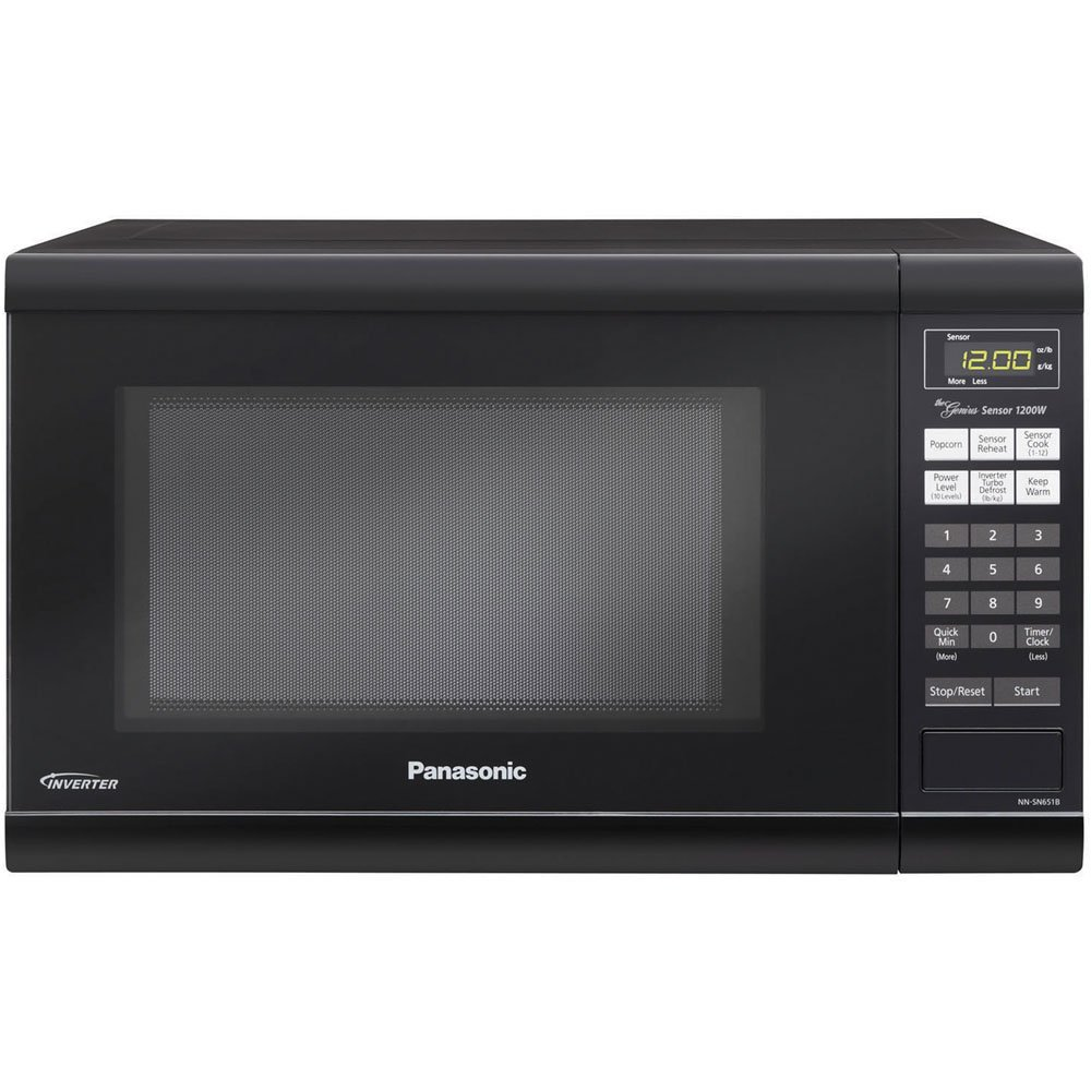 Top 10 Best Microwave Ovens Reviews