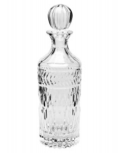 Godinger Symphony Whiskey Decanter - 800ml