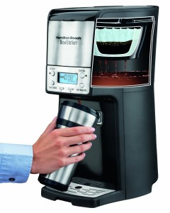 Hamilton Beach 12-Cup Coffee Maker, Programmable Brewstation Summit Dispensing Coffee Machine (48464)4