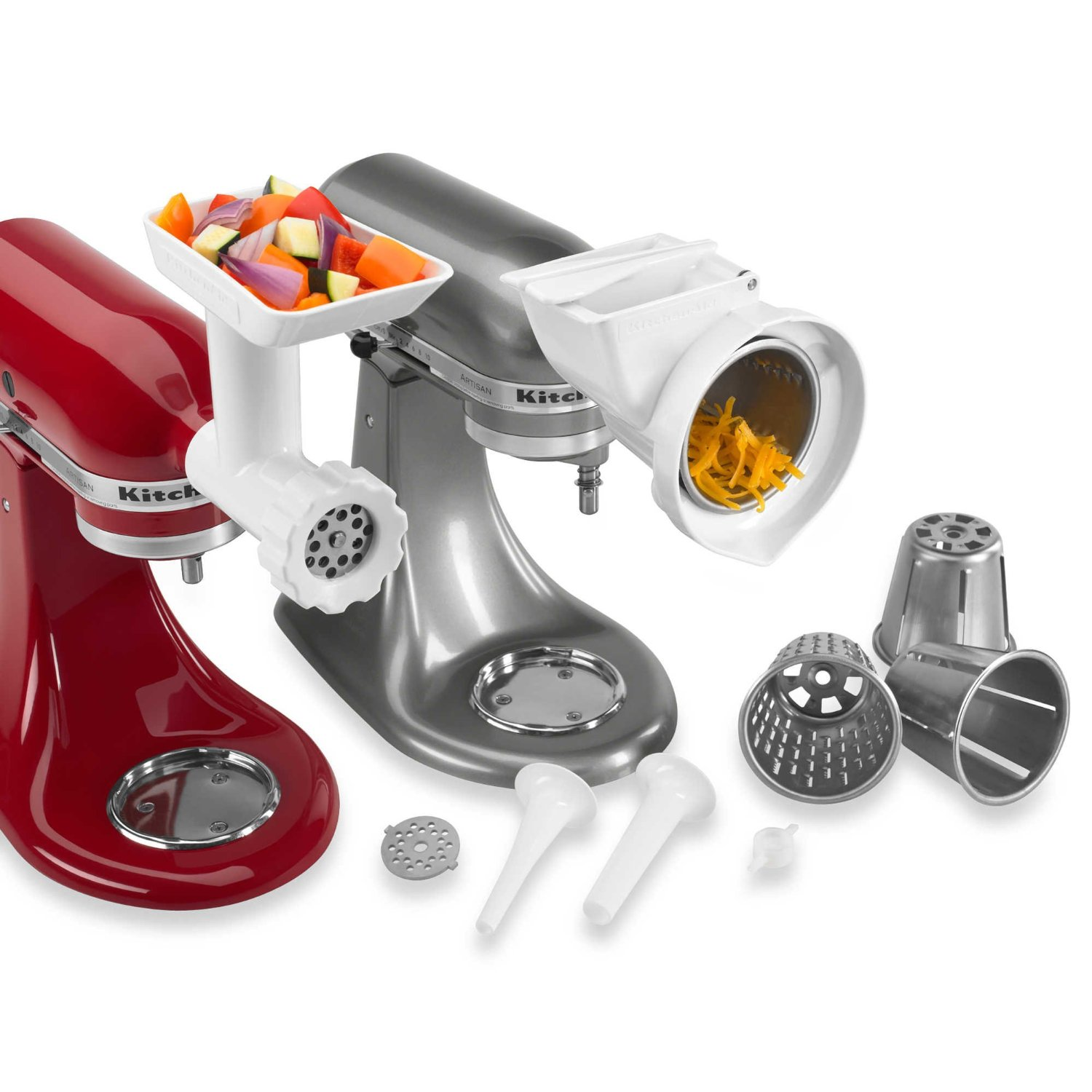 set ksmpra for cutter kitchen aid attachments roller kitchenaid pasta