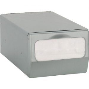 Countertop Full Fold Countertop Napkin Dispenser (1 sided)
