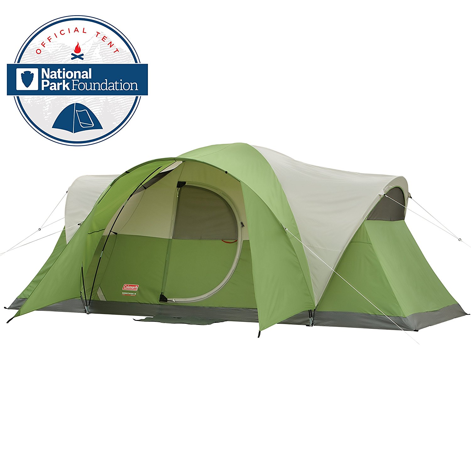 Top 10 Super Large Family Camping Tents In 2018 Reviews