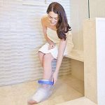 Seal-Tight Original Cast Protector Waterproof Cast Cover Leg Cast and Bandage Cover Long (46in Length)