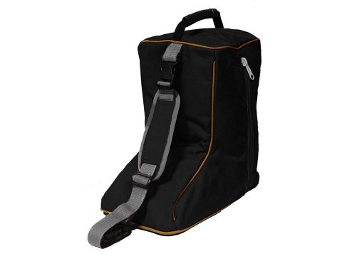 Tahoe 3 Layers Padded Western Boot Carry Bags
