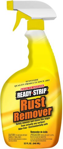Sunnyside Corporation 66732 Ready-Strip Rust Remover, Quart Trigger Spray