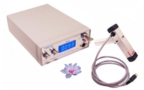 Tattoo Removal Treatment Machine Long Pulse Diode System.