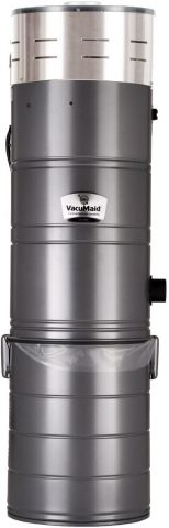 VacuMaid P125p Cyclonic Central Vacuum Power Unit