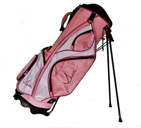 Sephlin - Womens Golf Bag (Pink)