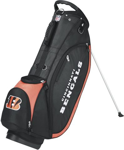 Tour Edge Exotics Xtreme 3 Stand Bag (9, 7-Way top)