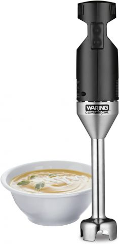 Waring (WSB33X) 7 Light-Duty Quik Stik Immersion Blender